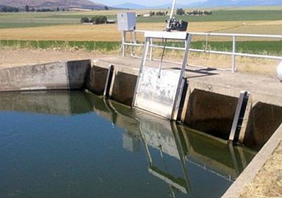 アップル、自社のための「小水力発電ダム」を購入|WIRED.jp