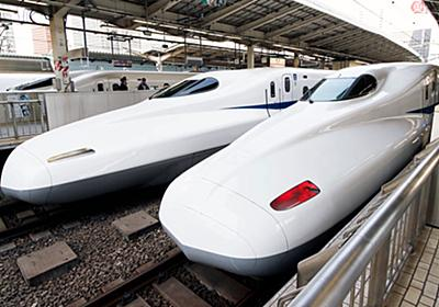 東海道・山陽新幹線の座席を「くじ」に 「スマートEX THE席くじ」 席で異なる景品 | 乗りものニュース
