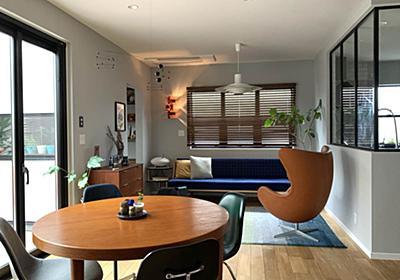 """夫婦2人暮らしなのに「31坪・3LDK+書斎」の一軒家を建てたのは、""""椅子""""のため【趣味と家】 - MY HOME STORY │スーモカウンター注文住宅"""