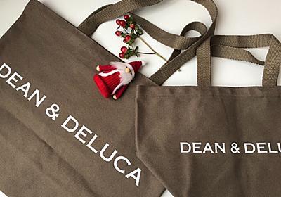 《今年はこのカラー》DEAN&DELUCA チャリティートートバッグ2018|LIMIA (リミア)