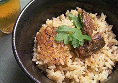 理性が吹っ飛ぶ!?「サバ缶の炊き込みご飯」が失神するほど美味しいと話題 - レタスクラブニュース