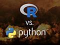 「データ分析をやるならRとPythonのどちらを使うべき?」への個人的な回答 - 六本木で働くデータサイエンティストのブログ