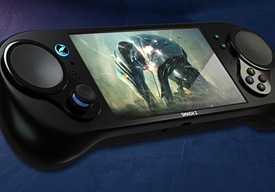 Steamゲームが動く携帯PC「SMACH Z」に返金要求相次ぐ。沈黙により破られ続ける、予約者との約束 | AUTOMATON