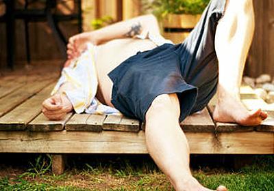 観測史上最高の42度を記録したヨーロッパはなぜ猛暑に弱いのか? - GIGAZINE