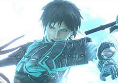 ラスト レムナントが復活。PS4版「THE LAST REMNANT Remastered」が12月6日に配信決定 - 4Gamer.net