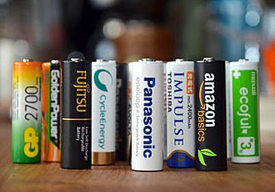 充電池はどれを買うのがお得かガチ検証・比較した