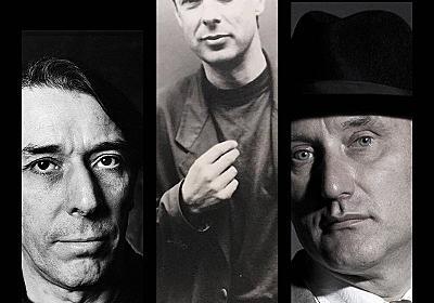 ブライアン・イーノ(Brian Eno)の90年代とアンビエントを再考――柴崎祐二 × 伏見瞬 対談 | Mikiki