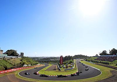 2021年 F1日本GP中止、日本政府から開催許可が下りず 【 F1-Gate .com 】
