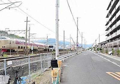 JR四国の列車騒音問題、再び 近隣住民らが訴え 高松運転所 /香川 - 毎日新聞