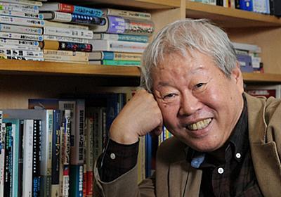 立花隆さん死去 ジャーナリスト、評論家「田中角栄研究」 | 毎日新聞