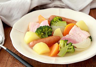 健康にいい!ポトフに含まれる栄養と健康効果9選について - 健康にいい!