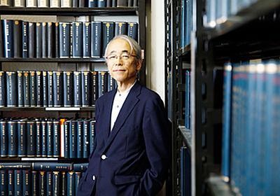 「古典に参加せよ」 渡部泰明教授退職記念インタビュー | 東大新聞オンライン