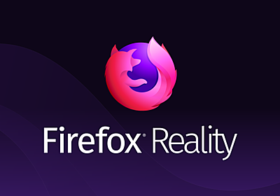 Mozilla Announces Deal to Bring Firefox Reality to HTC VIVE Devices - The Mozilla Blog