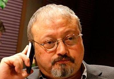 モーリー・ロバートソン サウジアラビア人記者殺害疑惑を語る