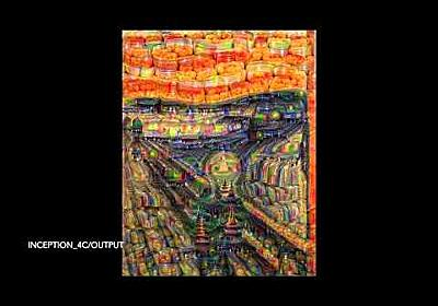 No more Dogs! Deep Dreaming on MIT Places CNN - YouTube