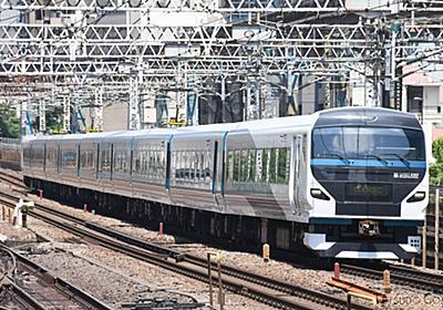 2021年春より東海道線で特急「湘南」を運転、「湘南ライナー」は廃止へ - 鉄道コム