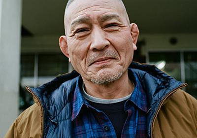 綾野剛演じる悪徳警官のモデルとなった伝説の男が語る、腐臭漂う警察の実話 - VICE