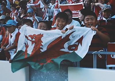 日本のラグビーファンの『おもてなし』に外国人がまた感動(海外の反応)  かいこれ! 海外の反応 コレクション