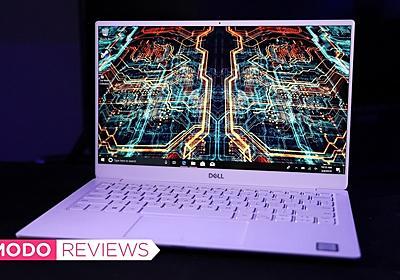 非の打ち所がない。Dell XPS 13レビュー | ギズモード・ジャパン
