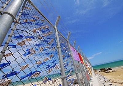 基地肯定の人達 | 沖縄の風景