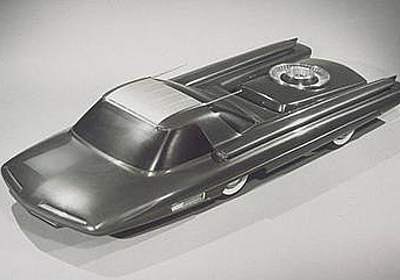まったく普及しなかった自動車の「未来技術」 - 歴ログ -世界史専門ブログ-