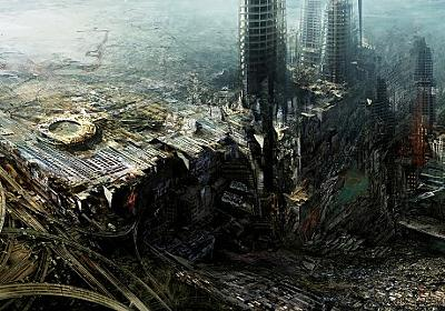 世界滅亡後の未来はどうなるのか?SFが勘違いしている10の事案 : カラパイア