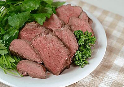 放置するだけ!スーパーの激安肉で作るジューシーでとろける食感のステーキレシピ