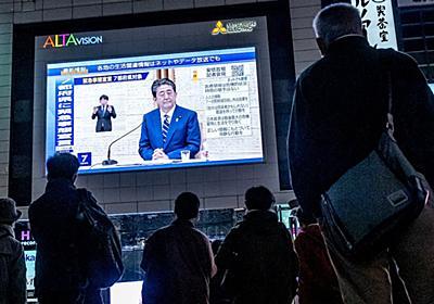 「東京は手遅れに近い、検査抑制の限界を認めよ」WHO事務局長側近の医師が警鐘 | DOL特別レポート | ダイヤモンド・オンライン