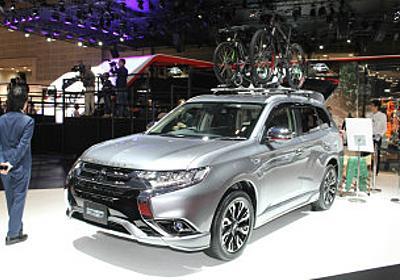 三菱自動車とスズキ、国土交通省が行った燃費確認試験で明暗分かれる結果に   マイナビニュース