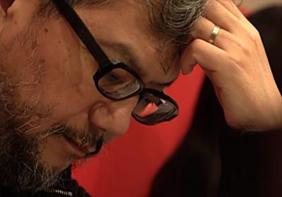庵野秀明氏密着の『プロフェッショナル』拡大版がBS1で放送決定 映像やインタビュー新たに追加 | ORICON NEWS