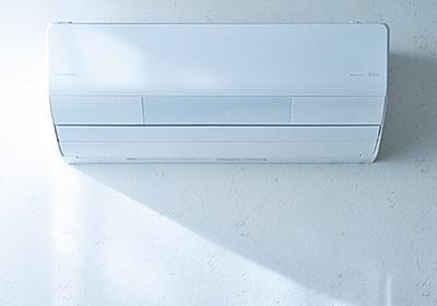 パナソニック、給水なしで加湿や換気もできるエアコン「エオリア LX」 - 家電 Watch