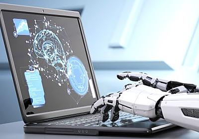 人工知能はムーアの法則の何十倍も早いペースで成長している - GIGAZINE