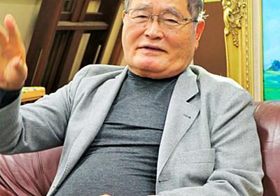 「財務省を解体すべき。首相にも進言した」 亀井静香氏:朝日新聞デジタル