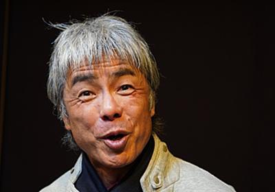 初対面のラモスは僕に衝撃を与えた……うじきつよしが振り返る日本サッカーの26年 - ぐるなび みんなのごはん
