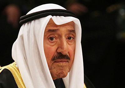 クウェートの首長死去、東日本大震災義援金の4割は同国からだった:日経ビジネス電子版