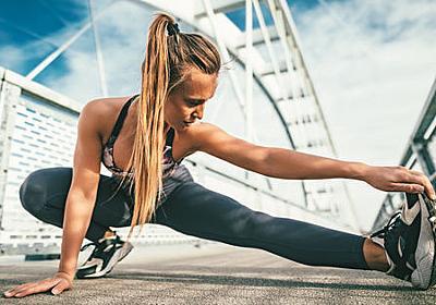 高血圧を和らげるには「ウォーキングよりもストレッチが良い」という研究結果 - GIGAZINE