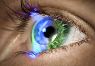 ARコンタクトレンズの可能性--メガネと連携する新たなウェアラブル - CNET Japan