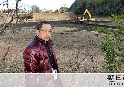 「被害者は置き去り」 東電に6回拒否された浪江町民:朝日新聞デジタル