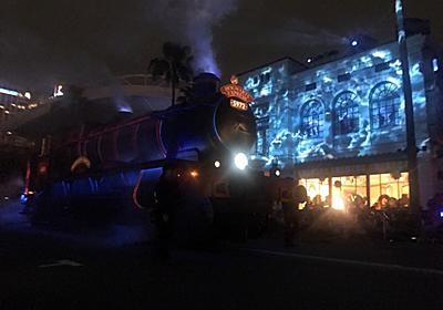【USJ 夜の新ナイトパレード2018】実際に体感した感想!おすすめ鑑賞エリア・注意事項・まとめ | USJハック