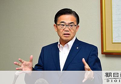 大村知事、国を訴える考え 不自由展の補助金とりやめで [「表現の不自由展」中止]:朝日新聞デジタル