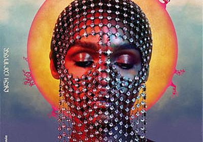 100を超える主要な音楽メディアの「2018年の年間ベスト・アルバム」を集計、TOP50リスト発表 - amass