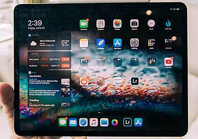 AppleのiPadはタブレット市場で30%超のシェアを獲得していることが明らかに - GIGAZINE