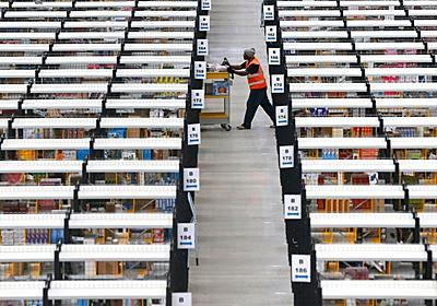 もうすぐプライムデー、だが倉庫の従業員はストライキを計画 | BUSINESS INSIDER JAPAN