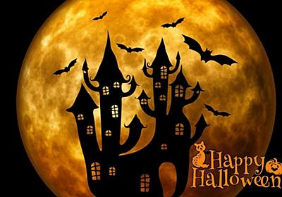 ハロウィンの由来とルール|お菓子はかぼちゃのランタンが飾ってある家で! | 年中行事と生活の喜び