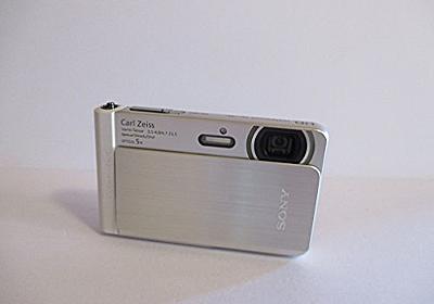 Amazon.co.jp: SONY デジタルカメラ Cyber-shot TX30 光学5倍 シルバー DSC-TX30-S: カメラ