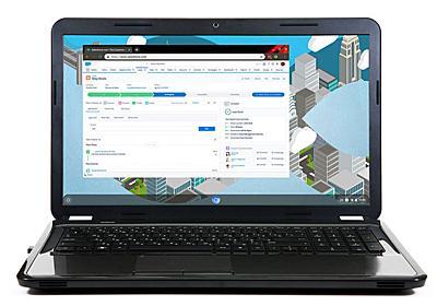 Google、古いPCをChromebookにするOS「CloudReady」のNeverwareを買収 - ITmedia NEWS