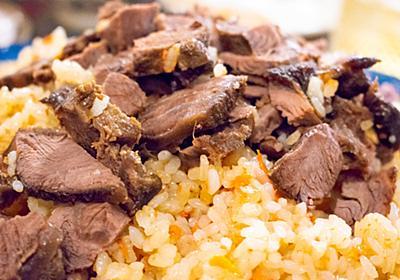 食わず嫌いの皆さんに「ラム肉」のウマさをもっと知って欲しい【ウイグル料理専門店】 - メシ通 | ホットペッパーグルメ