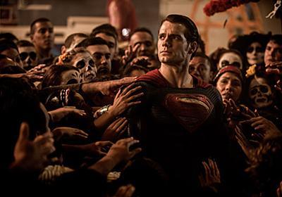"""""""スーパーマン""""ヘンリー・カビル、DCユニバースから離脱 : 映画ニュース - 映画.com"""