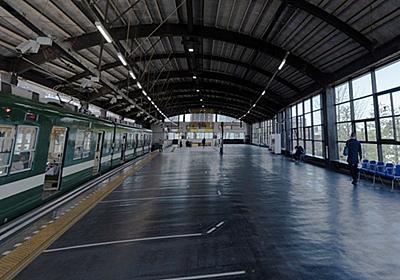 東武大師線、乗車2分の「超ミニ路線」に長い歴史 | 通勤電車 | 東洋経済オンライン | 経済ニュースの新基準