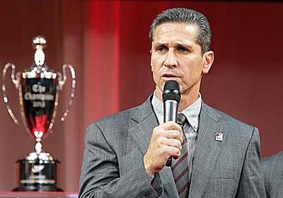 ドメサカ板まとめブログ : 鹿島、ジョルジーニョ監督の今季限りでの退任を発表